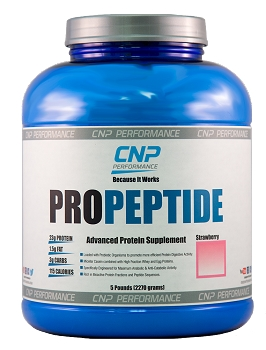 PROPEPTIDE WILD STRAWBERRY  5LB